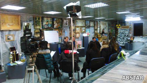 тренинг по ораторскому искусству, риторике, публичным выступлениям